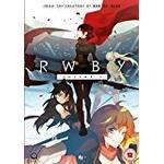 Rwby Filmer RWBY: Volume 3 [DVD]